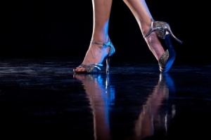 heels-feet