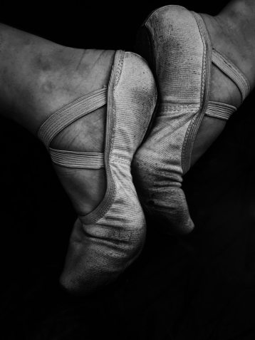 dance-feet
